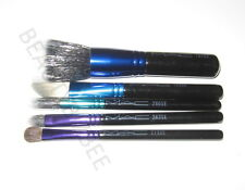 MAC 5 Piece Mini Brush Set Kit (NEW, Discontinued)