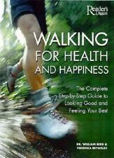 Walking for Health and Happiness-ExLibrary