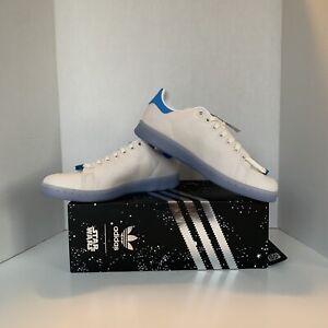 Adidas Star Wars x Originals Stan Smith Luke Skywalker Sneakers  FX9306 Size 6.5