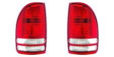 1997 - 2004 DODGE DAKOTA TAIL LAMP LIGHT LEFT AND RIGHT PAIR SET
