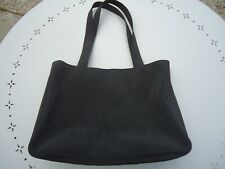 DKNY Classic Black Shopping/Tote Bag