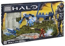 Mega Bloks Halo Battlescape III Set #97029 [Damaged Package]