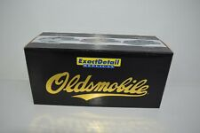 LIMITED EDITION 1971 OLDSMOBILE CUTLASS SX EXACT DETAIL 1/18 #068 of 750! Silver
