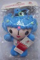 Orig.mascot   Olympic Games BEIJING 2008  -  BEIBEI // 26 cm // in Orig.pack  !!