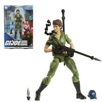 GI Joe Classified Series LADY JAYE 25 Hasbro Action Figure NIB