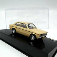 IXO 1:43 Chevrolet Chevette SL 1976 Diecast Models Toys Car Collection Gift Boys