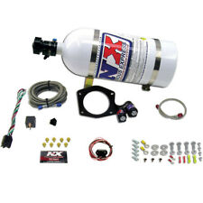 Nitrous Oxide Injection System Kit Nitrous Express fits 10-13 Chevrolet Camaro