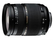 Obiettivi asferici Tamron per fotografia e video Nikon
