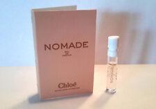 NEW 2018 NOMADE by CHLOE ***Eau de parfum Sample Spray NEW RELEASE!