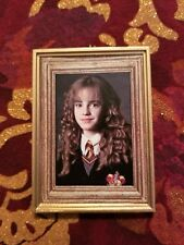 Hermione Granger Inspired Christmas Ornament For Harry Potter Fans