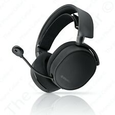 SteelSeries Arctis 3 Wireless Bluetooth Stereo Gaming Headset 61509 2019 Edition