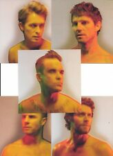 CD Take That `Progress` Neu/New Robbie Williams, Gary Barlow Digipak + 5 Bilder