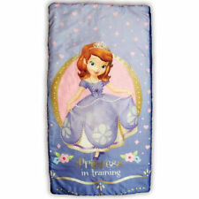Sofia Slumber Bag/Sleeping Bags - In stock NOW! Sofia the First Bag Disney Sofia