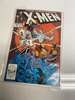 The Uncanny X-Men #229 (May 1988, Marvel) Vintage