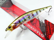 DUO - REALIS JERKBAIT 110SP 16.2g 5/8oz. PRISM GILL