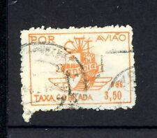 Angola Scott # C13 - Used - CV=$6.75