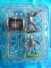 Figurines du moyen-âge Altaya - Hors séries - Vendu uniquement aux abonnés