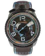 BOMBERG BOLT 68 CHRONGRAPH AUTOMATIC MEN'S WATCH BS47CHAPBA.041-2.3 MSRP: $3,495