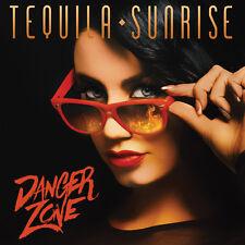TEQUILA SUNRISE-Danger Zone, For fans of Danger Danger, Ratt, Dokken & Bon Jovi.