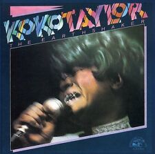 Koko Taylor - Earthshaker [New CD]