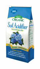 Espoma Organic  Soil Acidifier  Organic 50 sq. ft. 6 lb.