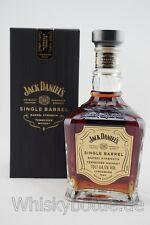 Jack Daniels Single Barrel- Barrel Strength 64,5% vol. 0,7l
