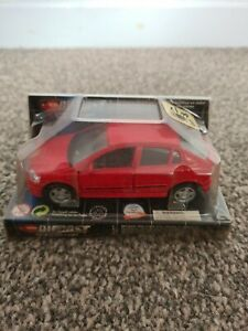 Dickie - Diecast - Opel Astra - Model - Car - New - Boxed - Unopened