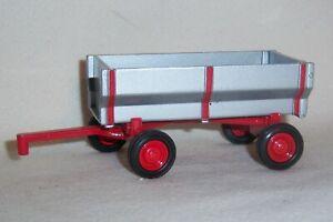 1/43 Case Flair Wagon Farm Toy Farm Equipment Diecast