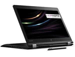 LENOVO THINKPAD YOGA 460 I5 2X2.3 GHZ 8GB 256GB SSD FULL HD IPS TOUCH WIN10 PRO