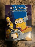 The Simpsons - Season 7 (DVD, 2009, 4-Disc Set)