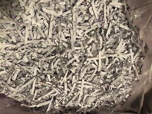 Shredded Paper-10kg-Pet Bedding-Eco Friendly-rat-guinea pig-hamster-mice-Charity