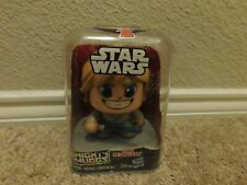 New Hasbro Mighty Muggs Disney Star Wars Luke Skywalker figure