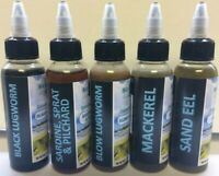 Boilie Bait Making Flavours concentrated (1000 to 1) super strength by Searigs