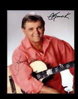 Jerry Reed JSA Coa Signed 8x10 Photo Autograph