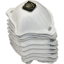 Atemschutzfilter 10 STÜCK Feinstaubfilter Für Staubmaske FilterSpec® JSP NEU TOP
