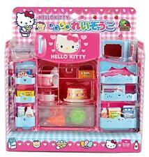 Hello Kitty my refrigerator Japan