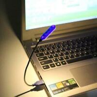 Mini USB LED Light Computer Notebook Table Reading 305*15*7.5mm Lamp C9Z7