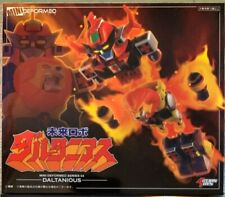 Ready! Action Toys Mini Deformed Series 04 Daltanious New