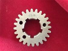 VINCENT HALF TIME PINION ET49. Std size. Made in England.