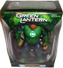 DC Comics Green Lantern Movie Masters Kilowog Figure SDCC Classic MIB Matty RARE