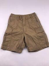 2f69cdcb6d Mens Vintage Maharishi MHI Cargo Shorts Small