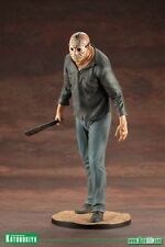 17 years and up PVC Friday the 13th Action Figures