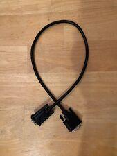 DVI Cable To VGA 2 Feet Long