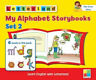 My Alphabet Storybooks: Set 2 by Lisa Holt.