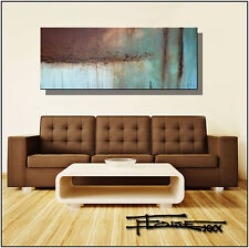 ABSTRACT MODERN PAINTING canvas WALL ART Direct from Artist US   ELOISExxx