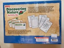 Discovering Nature Activity Kit