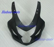Front Nose Cowl Upper Fairing For SUZUKI GSXR600 GSXR750 2004-2005 Matte Black