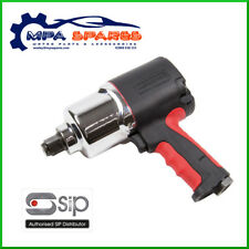 """Aeropro 3/4"""" Air Impact Wrench Tool 1356nm 1000 Ft/lb 7 000rpm SIP 07202"""
