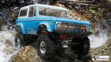 Vaterra 1972 Ford Bronco 1/10 4WD Ascender RTR VTR03031