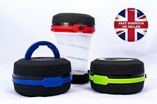 LED Camping Tent Light Lantern Mini Portable Lamp Torch UK